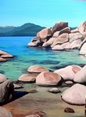 sand-harbor-rocks-30×40.jpg