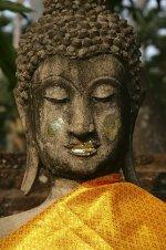 Buddhist Statue Thailand