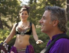 Chris Spheeris Tahoe Trails and Vistas