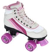 Retro skates
