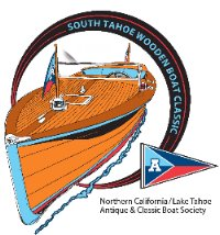 South Tahoe Wodden Boat Classic