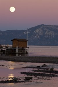 Thompson_FullMoonOverLakeTahoe2_20x30_Photography