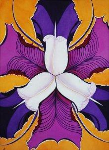 Bohanon Inner Iris Moonshine Ink