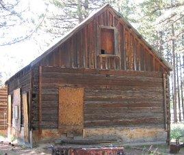 Osgood Toll House
