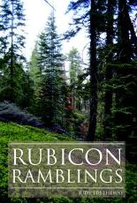 Rubicon Ramblings by Judy Thretheway