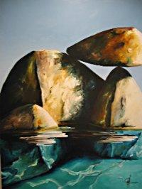 Lee_Balancing-Rock-II_48x36_Acrylic