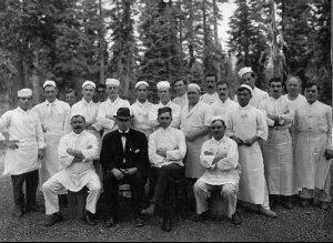Tahoe Culture Tahoe Tavern Chefs