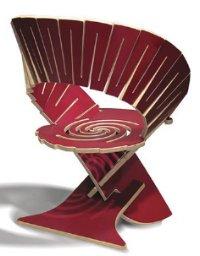 Fleishman Chair
