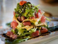 ahi-tuna-salad-Edgewood-Tahoe