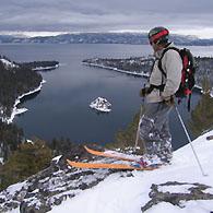 Alpine Skills International