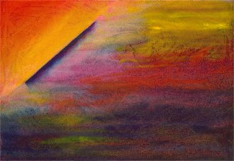 Noerdlinger_IridescentWind_10x26_Watercolor