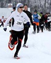 snowshoe coctail races