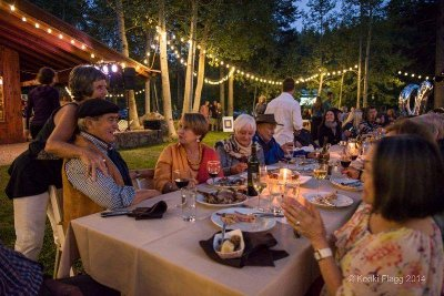 SVI Farm and Dinner Event