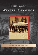 1960 Winter Olympics by David Antonucci