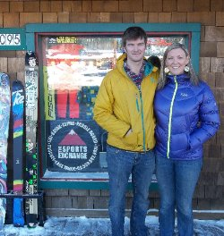 Truckee Sports Exchange