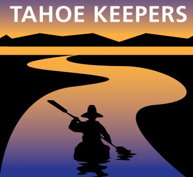 Tahoe Keepers original logo