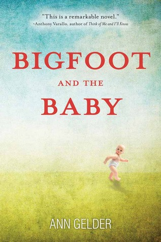 Bigfoot and the Baby