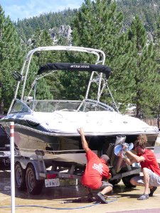 Tahoe Boat Inspections Matter
