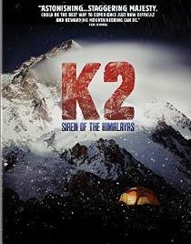 K2 Siren of the Himalayas Tahoe Culture