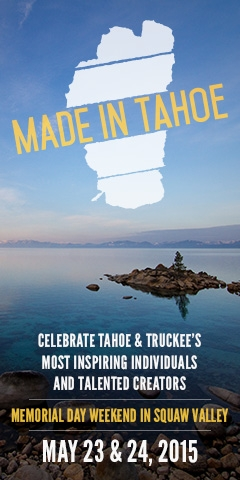 Made in Tahoe 2015 Festival
