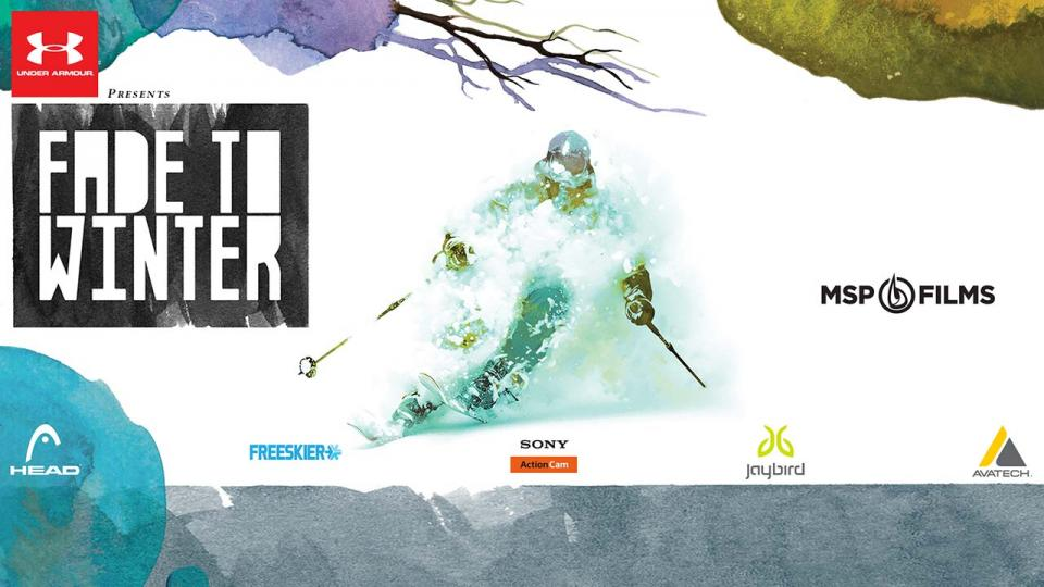 Fade to Winter Film at Squaw