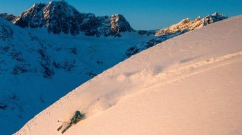 Warren Miller Chasing Shadows