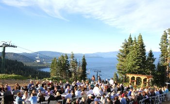 Homewood Farm to Peak Tahoe Culture