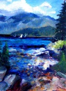 Andy Skaff Tahoe Wind