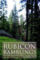 Rubicon Ramblings by Judy Thretheway