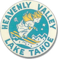 Heavenly Valley Blue Angels Ski Club