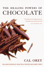 Cal Orey The Healing Power of Chocolate