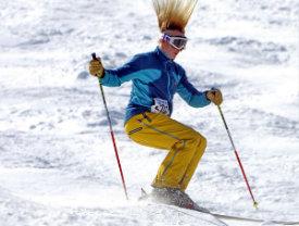 GB 25 Glen Plake by Heavenly Ski Resort