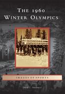 1960 Winter Olympics by David Antonucci