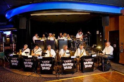 Tahoe Dance Band