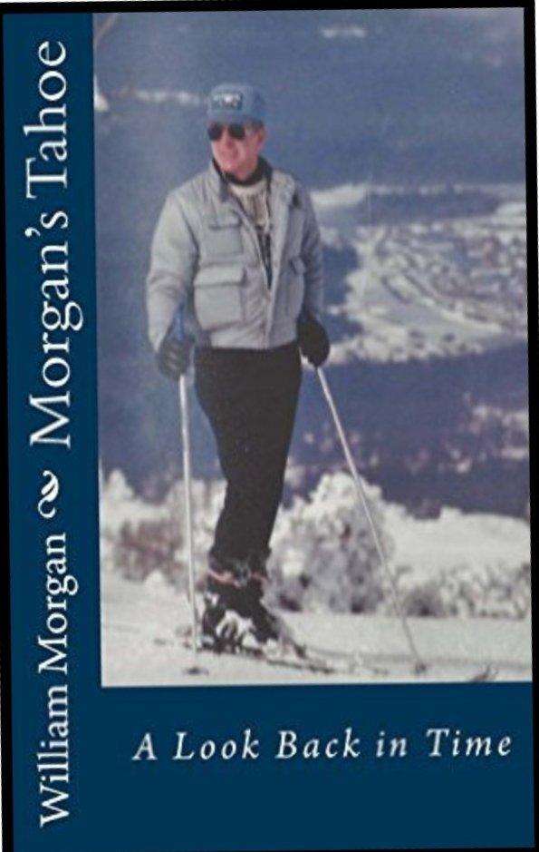 Morgan's Tahoe Cover Tahoe Culture