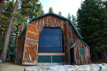 Boathouse-Theatre-Tahoe Culture