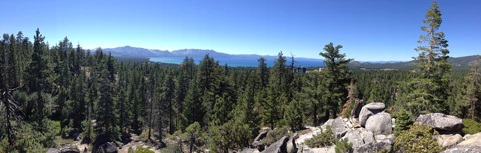 Tahoe Rim Trail Tahoe Culture