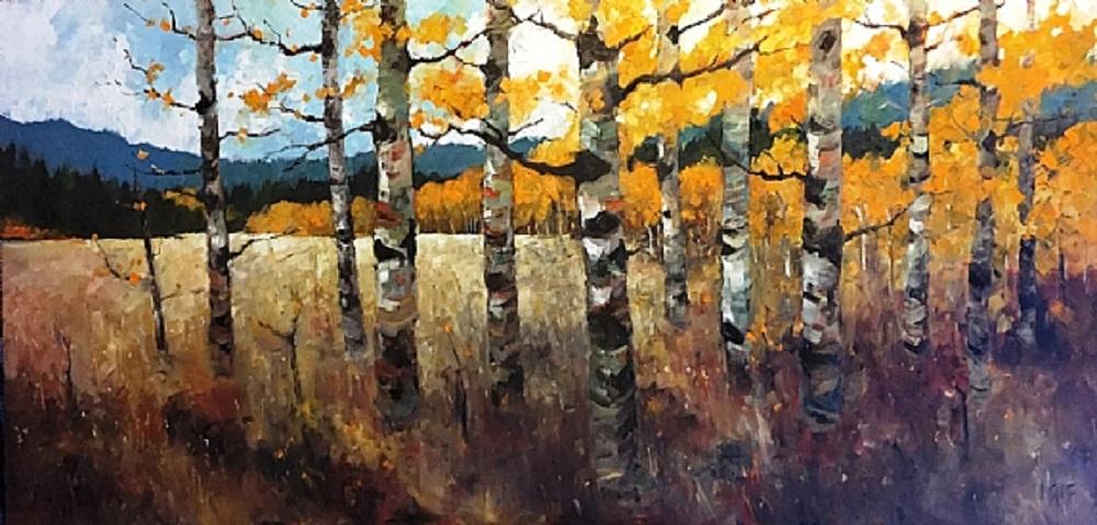 Andy Skaff Tahoe Culture Artist