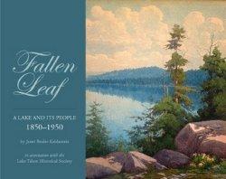 fallen leaf book cove