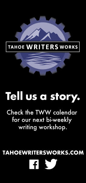 tahoe writers works ad