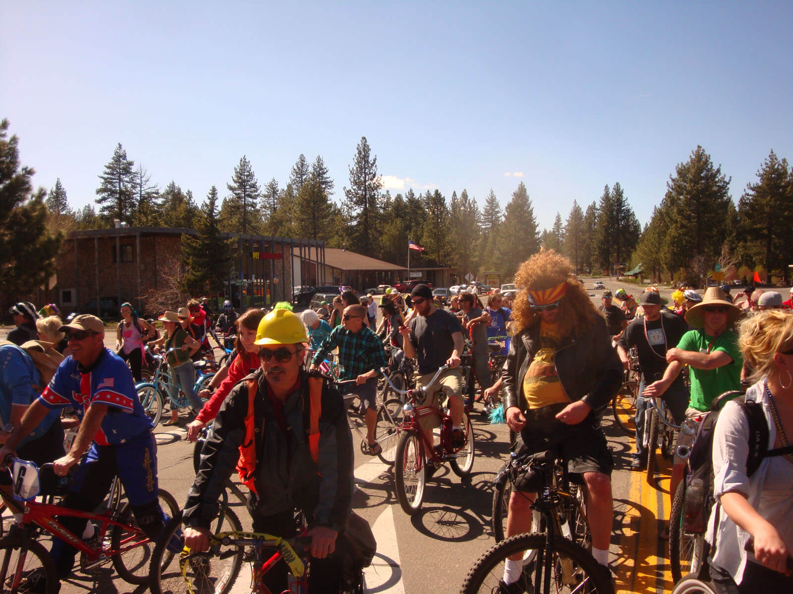 Tahoe Bike Culture Tahoe Bike Challenge